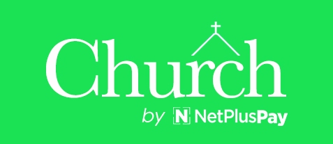 NetPlusPay_Church Logo